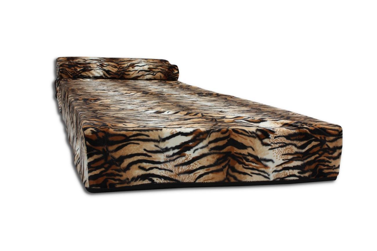 Z letto poltrona pieghevole schiuma divano dormire da me materasso ebay - Materasso divano letto pieghevole ...